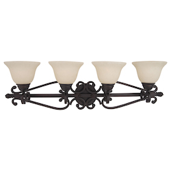 Manor Collection 4-Light 37