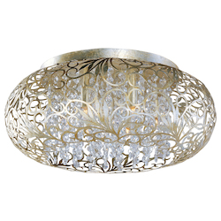 Arabesque Collection 7-Light 18