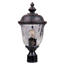 Carriage House Collection 1-Light 19