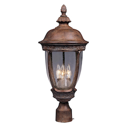 Knob Hill Collection 3-Light 28