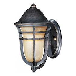 Westport Collection Artesian Bronze finish Outdoor Wall Light - 40102MCAT