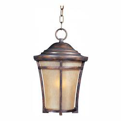 Balboa Collection Copper Oxide finish Outdoor Lantern - 40167GFCO