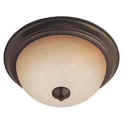 Flush Mount Collection 2-Light 13