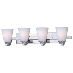 Conical Collection 4-Light 26