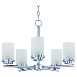 Corona 5-Light Chandelier