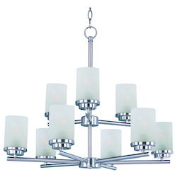 Corona 9-Light Chandelier