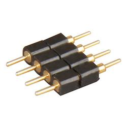 StarStrand Collection 4-Pin Male-to-Male Connector (Pack of 10) 53262