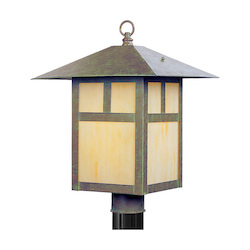 Livex Lighting Montclair Mission - 2140-16