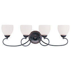 Brookside Collection 4-Light 31