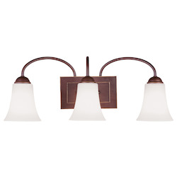 Ridgedale Collection 3-Light 24