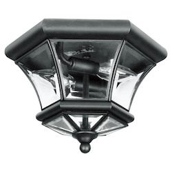 Livex Lighting Monterey/Georgetown - 7052-04