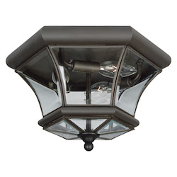 Livex Lighting Monterey/Georgetown - 7053-07