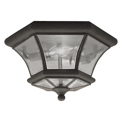 Livex Lighting Monterey/Georgetown - 7052-07