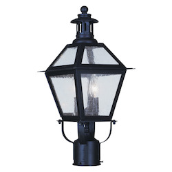 Livex Lighting Waldwick - 2042-07