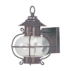 Livex Lighting Harbor - 2221-07