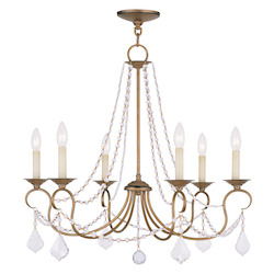 Pennington Collection 6-Light 28