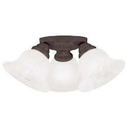 Edgemont Collection 3-Light 15