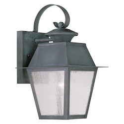Mansfield Collection 1-Light 8