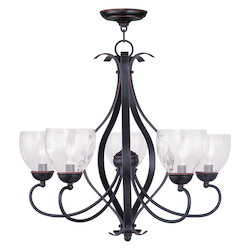 Brookside Collection 5-Light 26