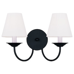 Mendham Collection 2-Light 15