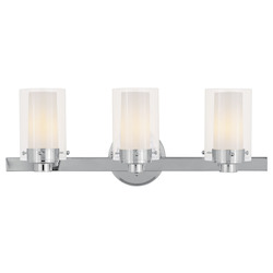 Livex Lighting Manhattan - 1543-05