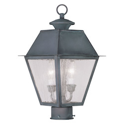 Mansfield Collection 2-Light 9