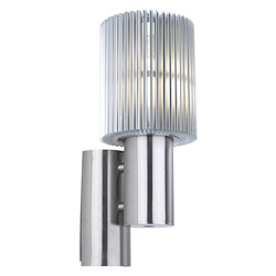 Aluminum 1 Light Wall Sconce from the Maronello Collection