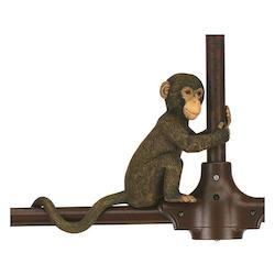 Scroll Kit From The Palisade Collection Monkey