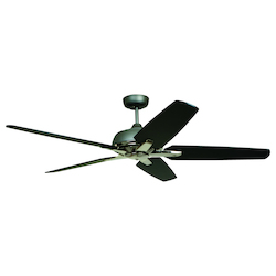Ellington Fan 56'' Ceiling Fan - AVL56TIT5RW