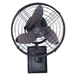 Ellington Fan 14'' Wall Fan - FAR14ABZ3W