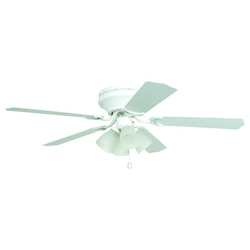 Ceiling Fan With Blades Included - 145107