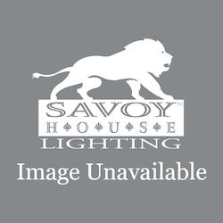 48in. Down Rod Aged Steel - Savoy House DR-48-242