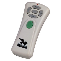 White Fan Remote - Savoy House RMT005