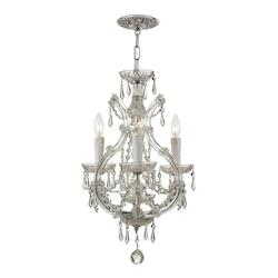 Maria Theresa Collection 4-Light 12