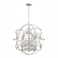 Solaris Collection 6-Light 28