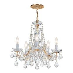 Maria Theresa Collection 5-Light 20