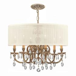 Brentwood Collection 6-Light 26