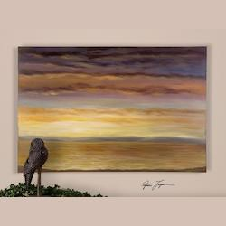 Artwork Reproduction Spacious Skies Wall Art