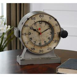 Marine Table Clocks - 150333