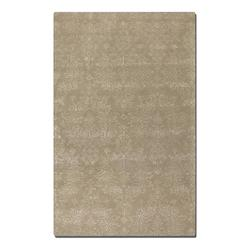 Camel Brown 8 x 10 Paris Hand Tufted Wool Rug