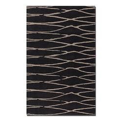 Dark Chocolate Temara 8ft. x 10ft. Rug