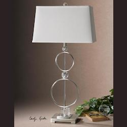 Uttermost Rainier Modern Lamp - 26764