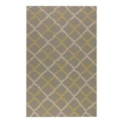 Gray Harrington 8ft. x 10ft. Rug