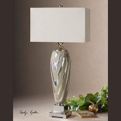 Uttermost Allegheny Table Lamp - 26444-1