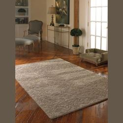Gray St. Petersburg Gray 9Ft. X 12Ft. Rug