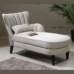 Uttermost Zea Chaise Lounge - 23162