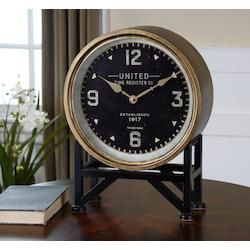 Shyam Table Clocks - 152327