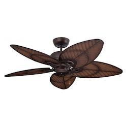 Venetian Bronze Ceiling Fan
