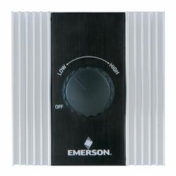 Emerson Fans Variable Speed Wall Control SW82