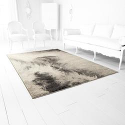 Charcoal Malaspina 92.4In. X 62.4In. Rug